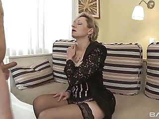 amateur blonde blowjob at YES PORN PLEASE