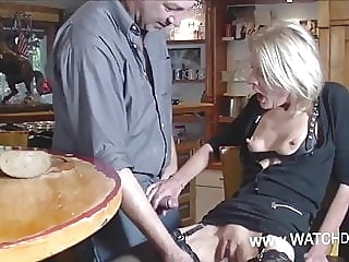 blonde blowjob fingering at YES PORN PLEASE
