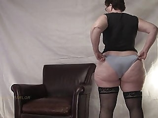 bbw mature stockings at YES PORN PLEASE