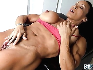 hd videos big clit muscular woman at YES PORN PLEASE