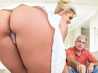 big ass big tits blonde at YES PORN PLEASE