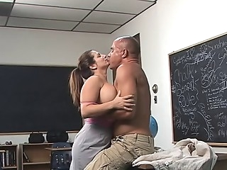 big tits straight  at YES PORN PLEASE