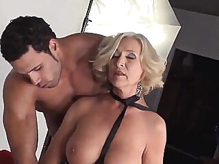 anal blonde cumshot at YES PORN PLEASE