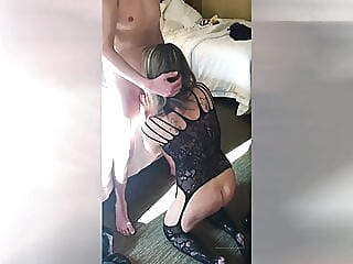 voyeur cuckold lingerie at YES PORN PLEASE