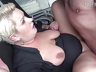 amateur blonde hardcore at YES PORN PLEASE