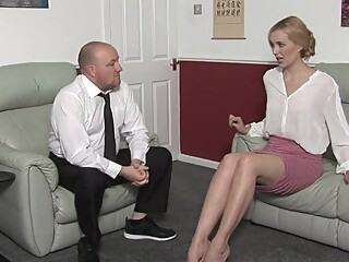 blonde fetish hd at YES PORN PLEASE