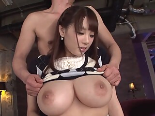 asian big tits hairy at YES PORN PLEASE