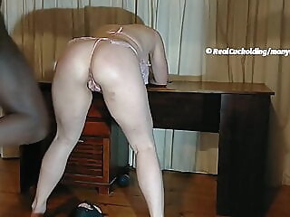 amateur creampie cuckold at YES PORN PLEASE