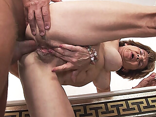 anal granny hairy at YES PORN PLEASE
